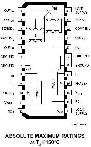 名称: l6219ds          类别: 集成电路; l6219ds技术资料及报价