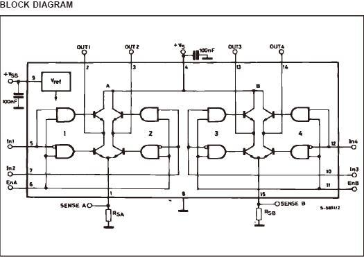 电路 电路图 电子 原理图 525_371