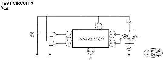 电路 电路图 电子 原理图 538_220