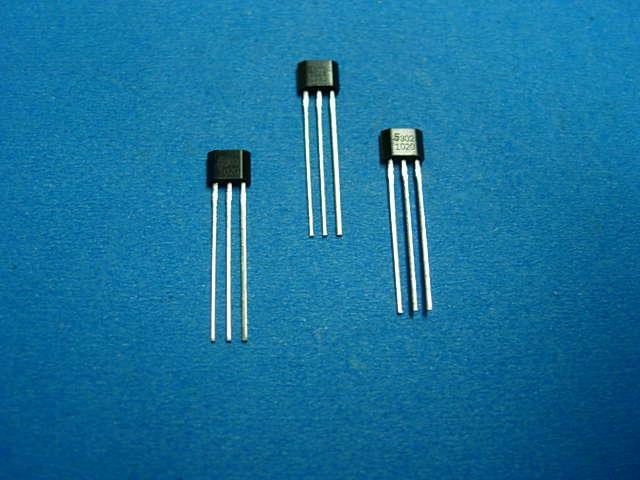 线性霍尔效应传感器s1302 完美替代a1302